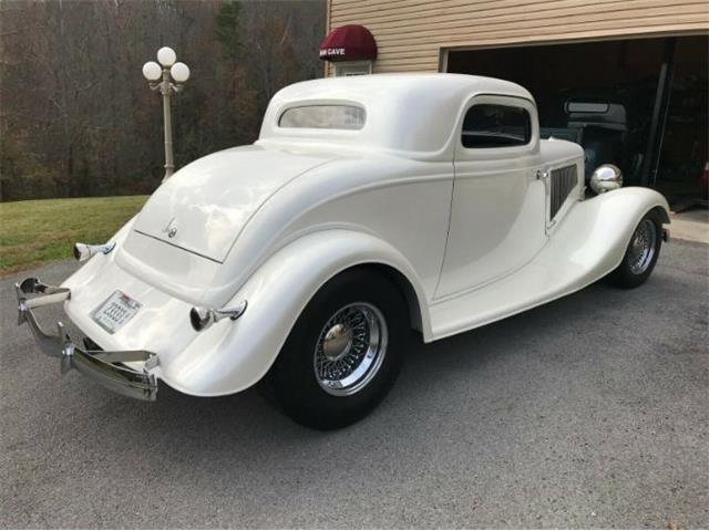 1934 Ford Coupe (CC-1236175) for sale in Cadillac, Michigan