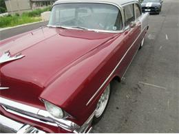 1956 Chevrolet Bel Air (CC-1236186) for sale in Cadillac, Michigan