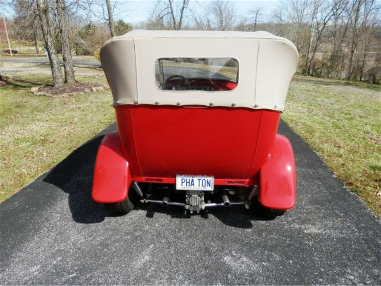 1929 Ford Model A (CC-1236202) for sale in Cadillac, Michigan
