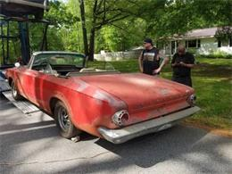 1963 Chrysler 300 (CC-1236219) for sale in Cadillac, Michigan