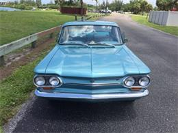 1963 Chevrolet Corvair (CC-1236229) for sale in Cadillac, Michigan