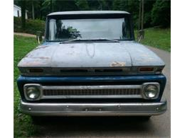 1964 Chevrolet C10 (CC-1230623) for sale in Cadillac, Michigan