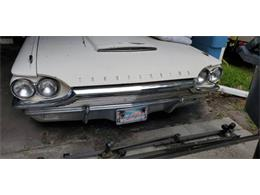1964 Ford Thunderbird (CC-1236233) for sale in Cadillac, Michigan