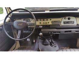 1982 Toyota Land Cruiser FJ40 (CC-1236239) for sale in Cadillac, Michigan