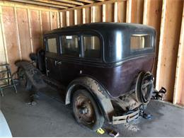 1930 Chevrolet Sedan (CC-1236242) for sale in Cadillac, Michigan