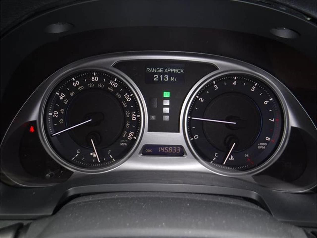 2006 Lexus IS250 (CC-1236289) for sale in Thousand Oaks, California