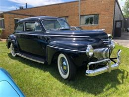 1941 DeSoto Custom (CC-1236295) for sale in Troy, Michigan