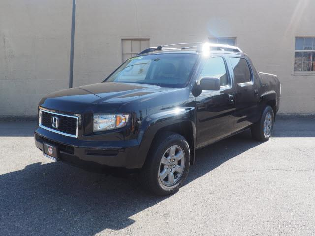 2008 Honda Ridgeline (CC-1230632) for sale in Tacoma, Washington