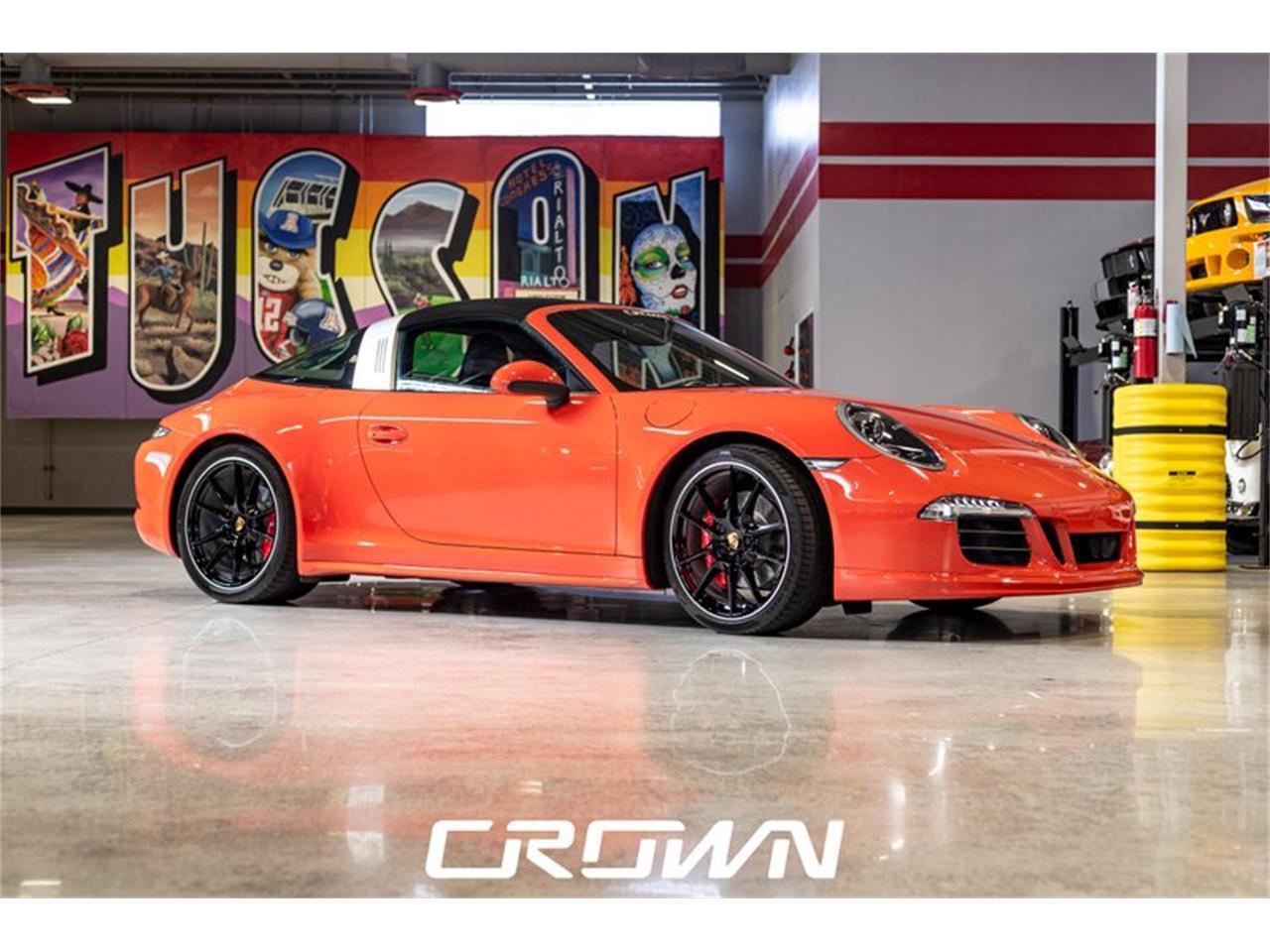2016 Porsche 911 For Sale Classiccarscom Cc 1230634