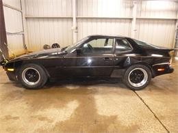 1985 Porsche 944 (CC-1230635) for sale in Bedford, Virginia