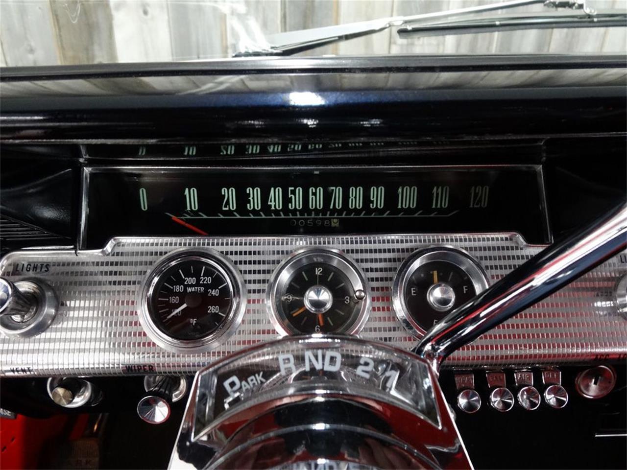 1962 Chevrolet Impala (CC-1236353) for sale in Bettendorf, Iowa