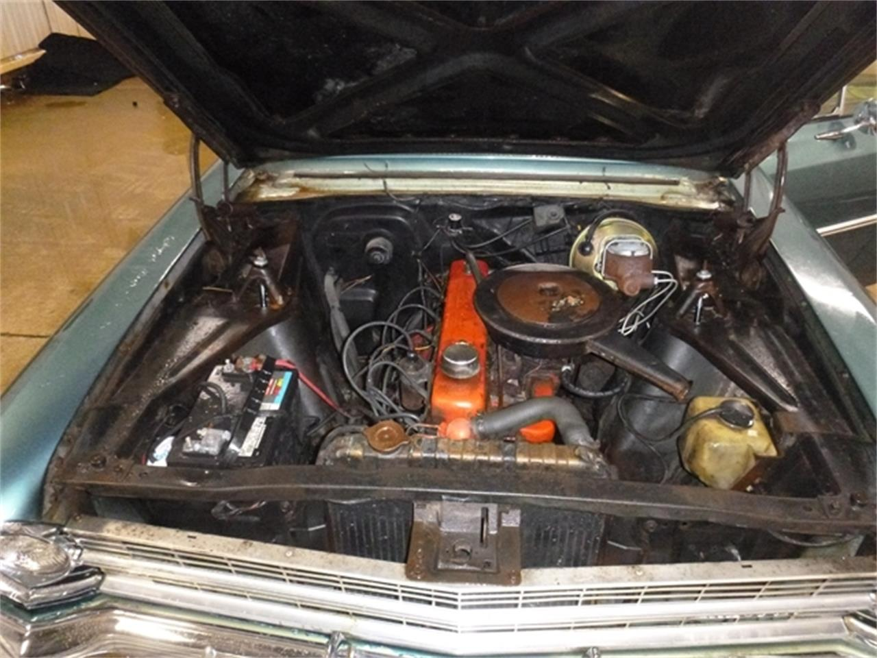 1967 Chevrolet Nova (CC-1236365) for sale in Bedford, Virginia