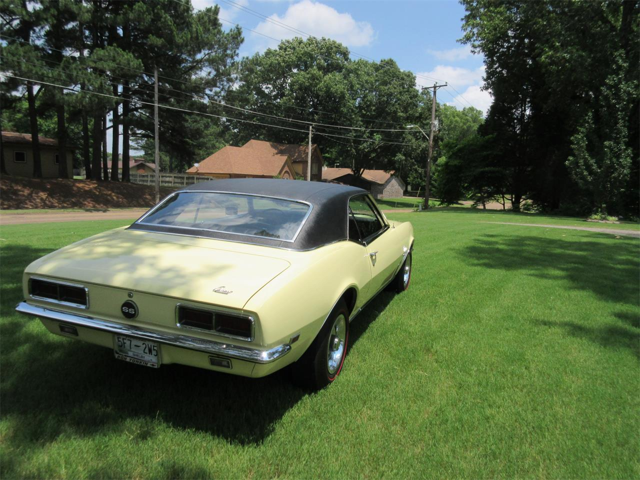 1969 Chevrolet Camaro RS/SS (CC-1236387) for sale in Bartlett, Tennessee