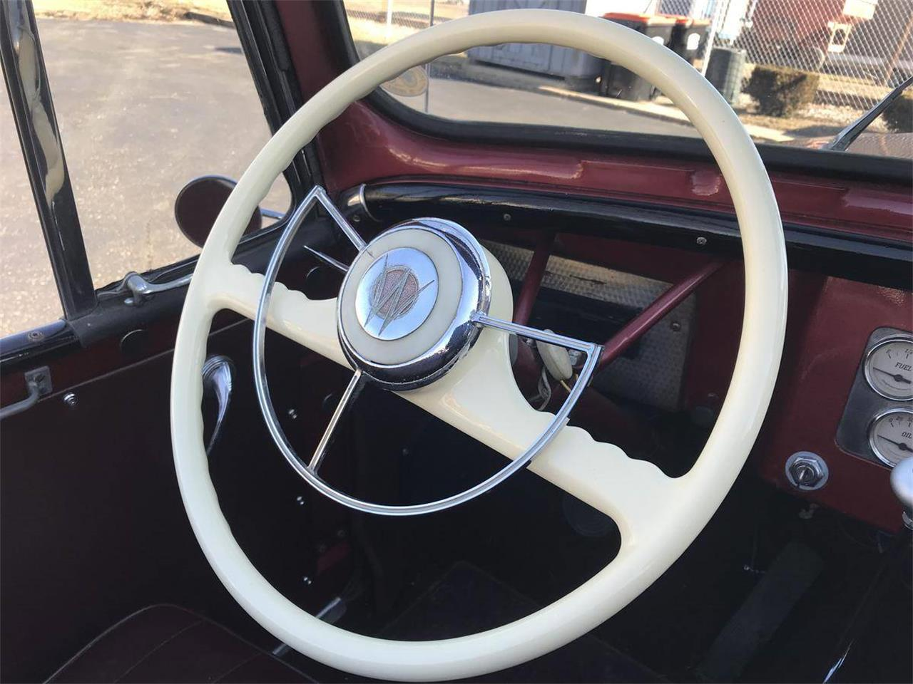 1948 Willys Jeepster (CC-1236407) for sale in Utica, Ohio