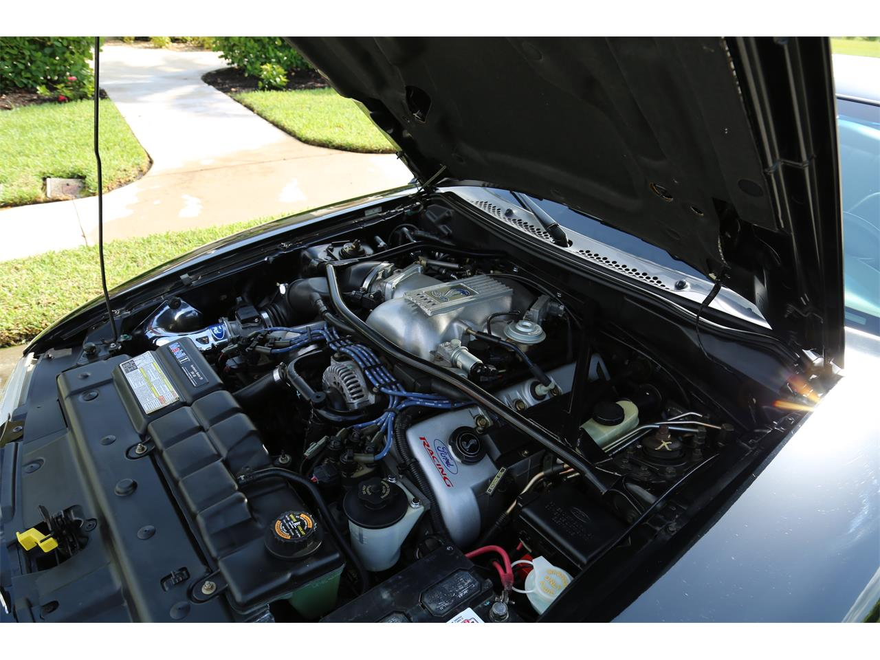 1996 Ford Mustang II Cobra (CC-1236427) for sale in Fort Myers, Florida