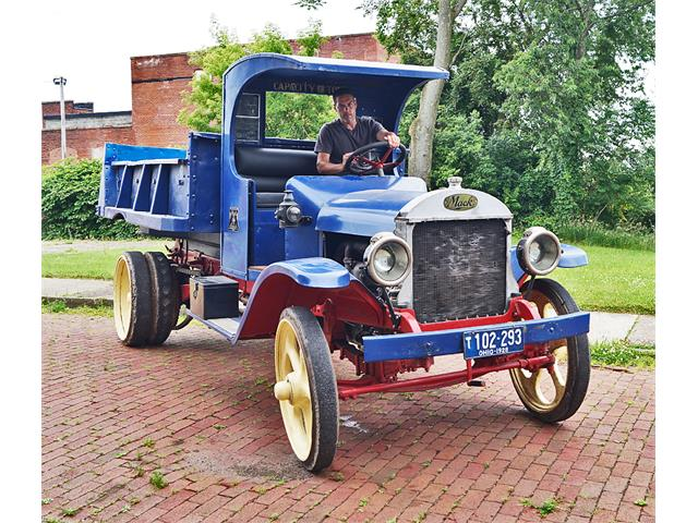 1928 Mack Truck (CC-1236438) for sale in Canton, Ohio