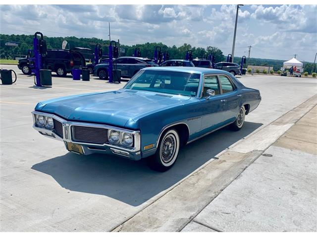 1970 Buick LeSabre (CC-1236439) for sale in Atlanta, Georgia