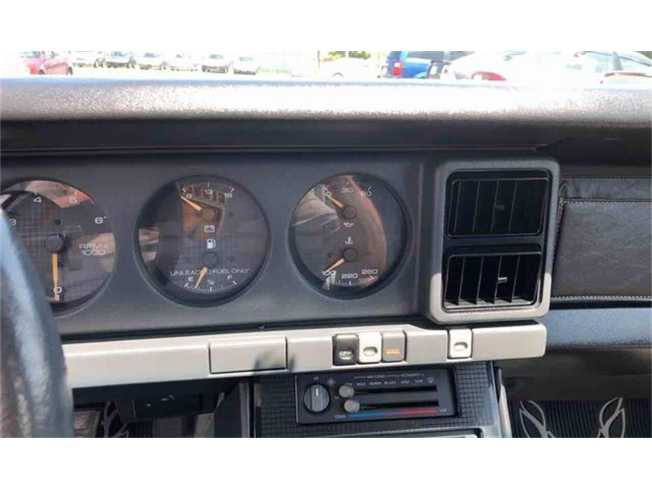 1987 Pontiac Firebird Trans Am (CC-1236441) for sale in Woodbury, New Jersey