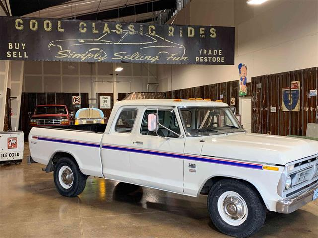1976 Ford F250 (CC-1236448) for sale in Redmond, Oregon