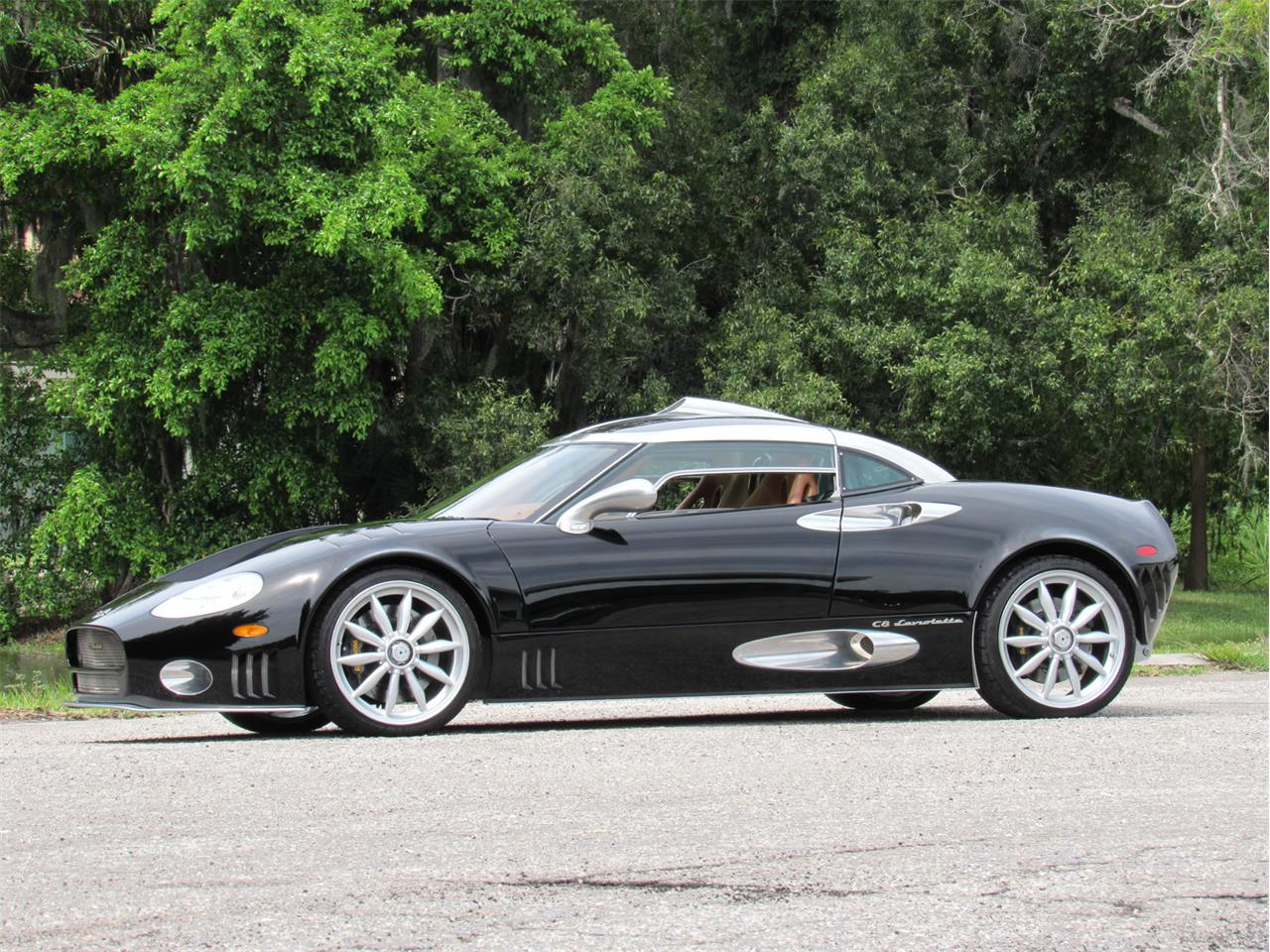 2009 Spyker C8 (CC-1236455) for sale in Sarasota, Florida