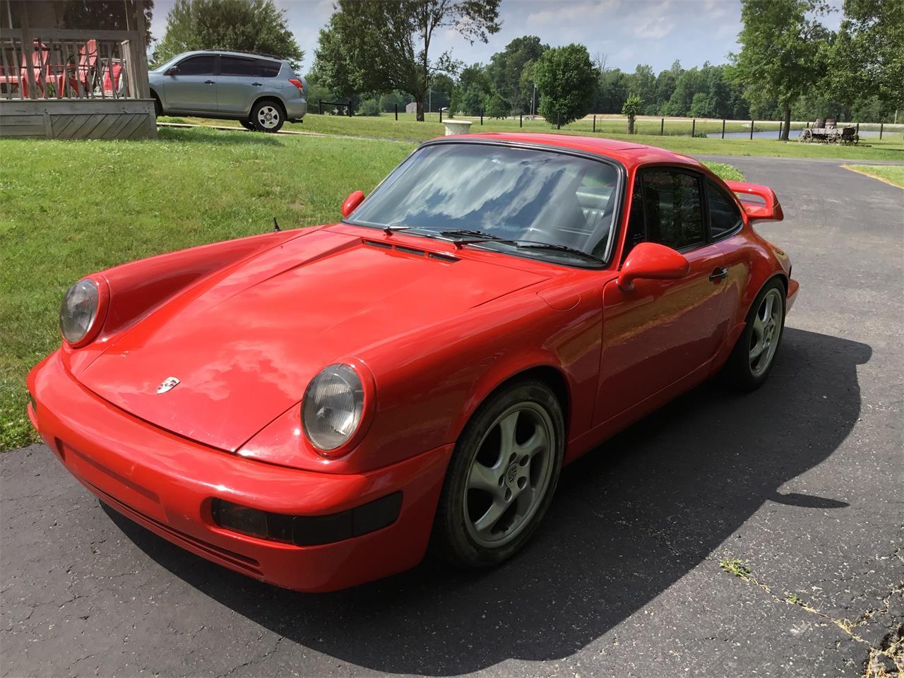 1979 Porsche 911 (CC-1236456) for sale in Hodgenville, Kentucky