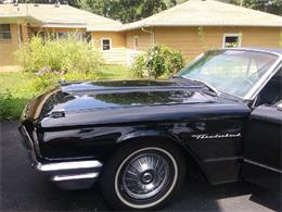1964 Ford Thunderbird (CC-1236457) for sale in Crawfordsville, Indiana