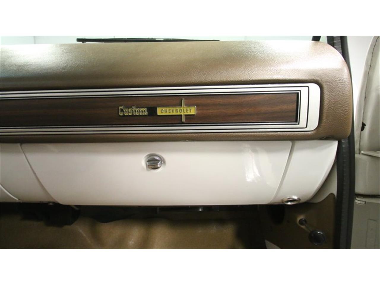 1974 Chevrolet Blazer (CC-1236475) for sale in Lithia Springs, Georgia