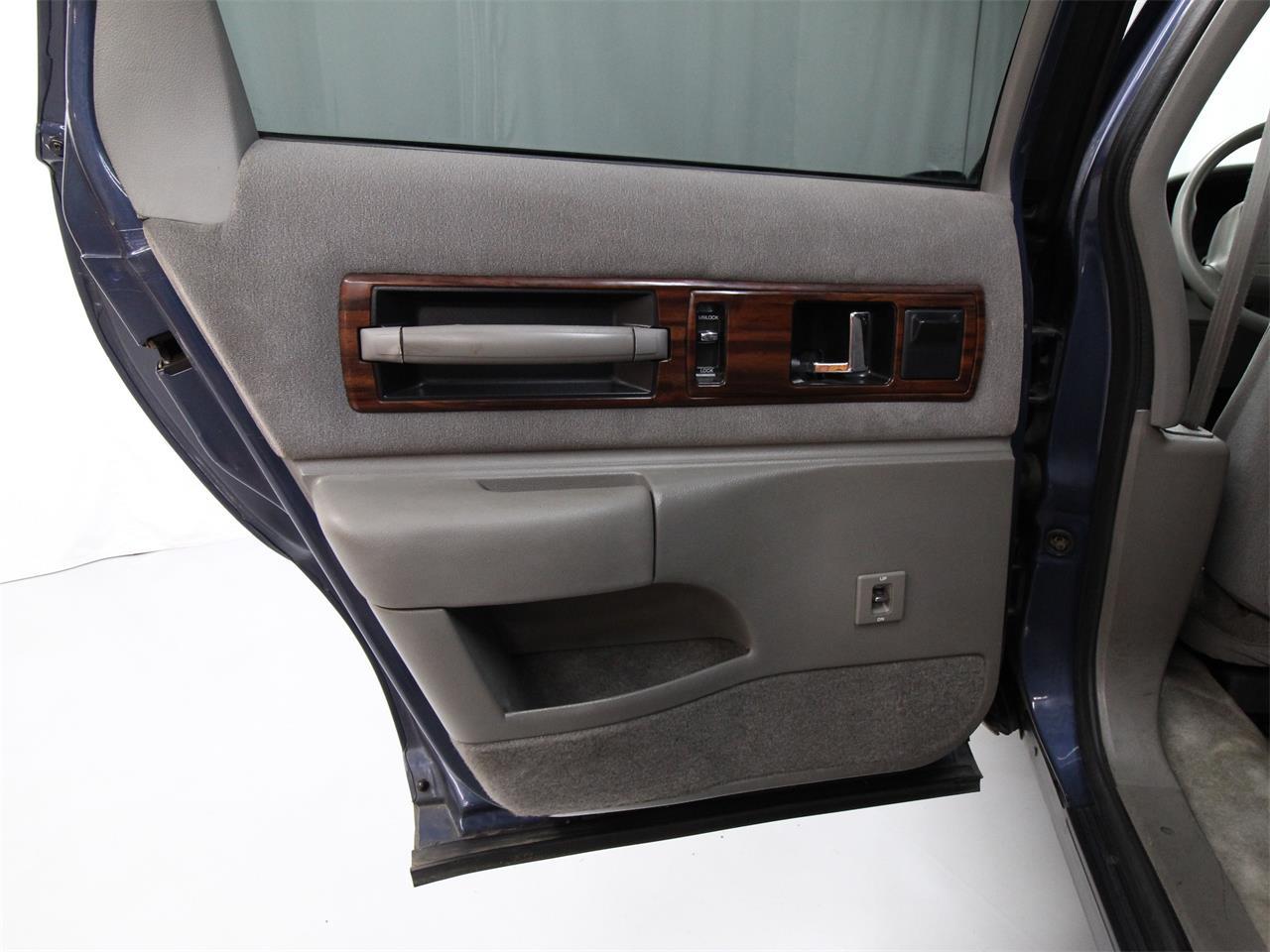 1994 Chevrolet Caprice (CC-1236476) for sale in Christiansburg, Virginia