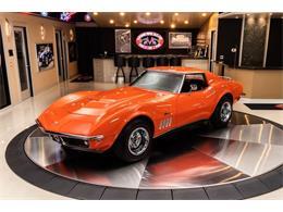 1969 Chevrolet Corvette (CC-1236481) for sale in Plymouth, Michigan