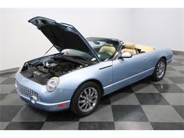 2004 Ford Thunderbird (CC-1236494) for sale in Mesa, Arizona