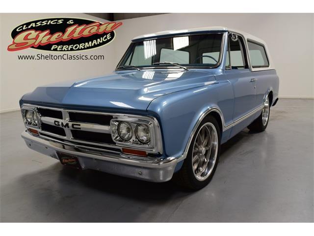 1972 Chevrolet Blazer (CC-1236508) for sale in Mooresville, North Carolina