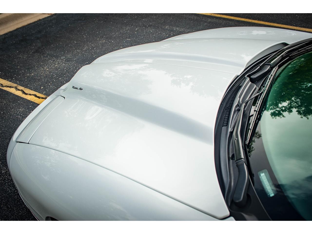 1999 Pontiac Firebird Trans Am (CC-1236514) for sale in O'Fallon, Illinois