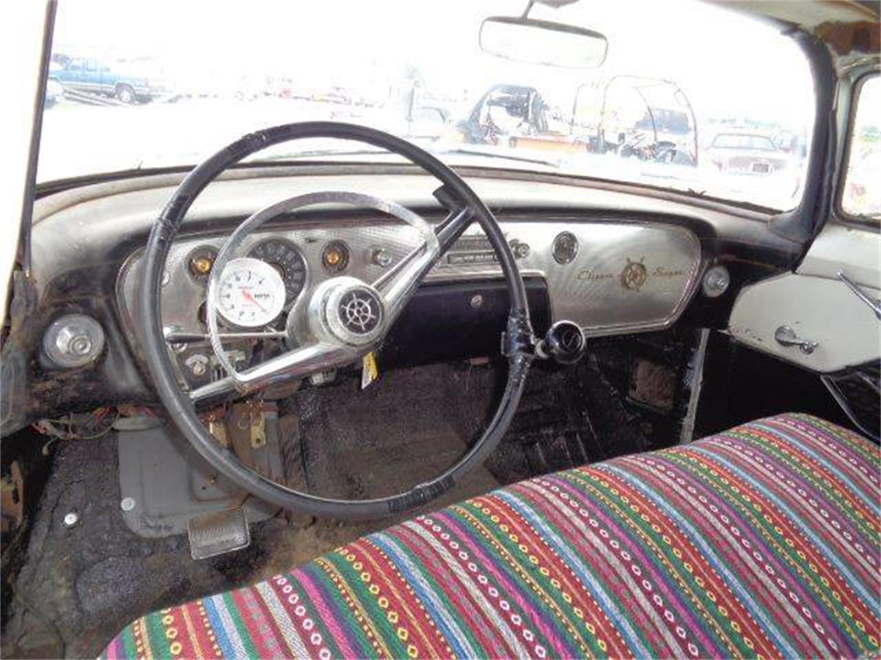 1955 Packard Clipper (CC-1236516) for sale in Staunton, Illinois