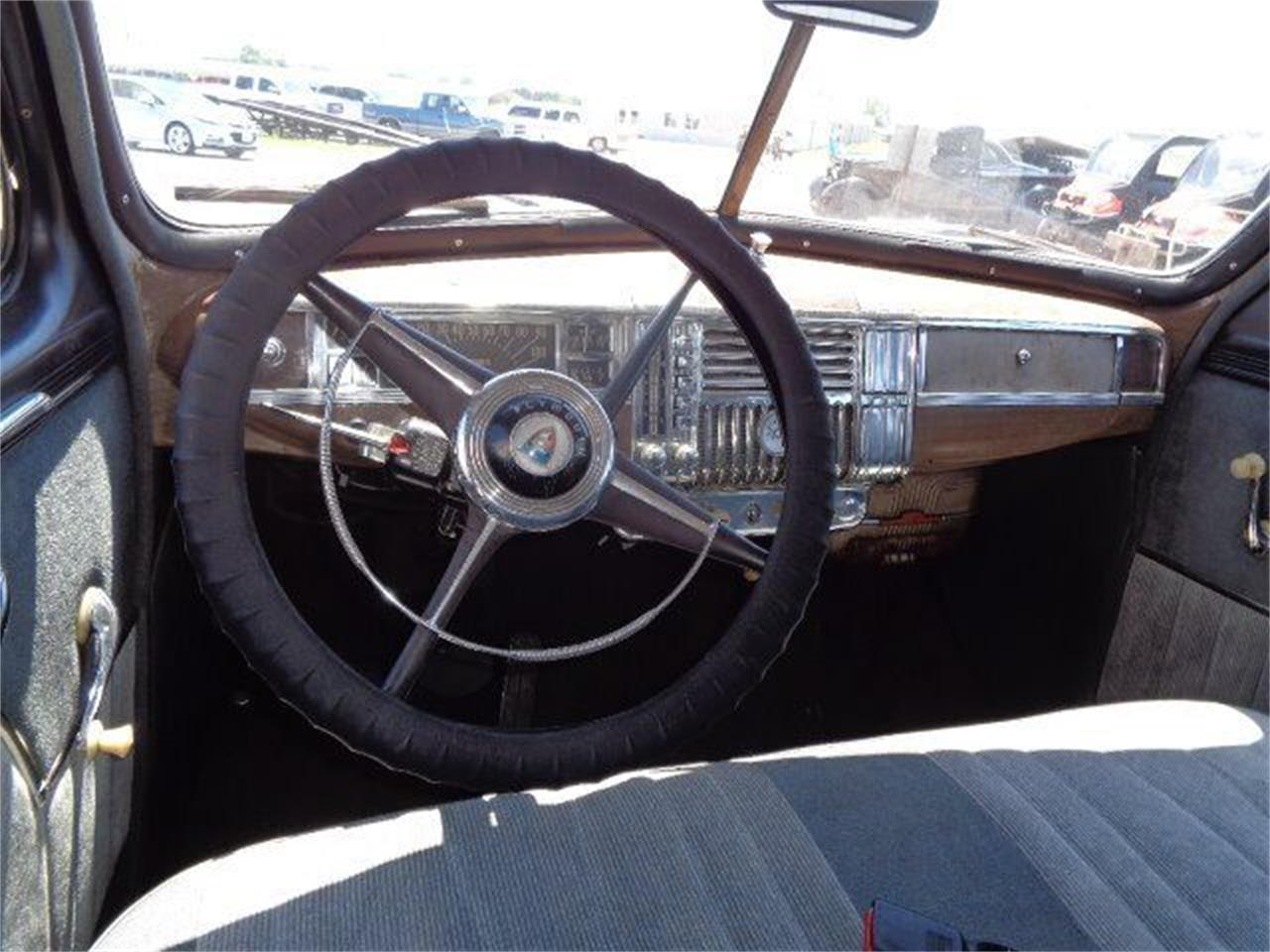 1948 Plymouth Special Deluxe (CC-1236524) for sale in Staunton, Illinois