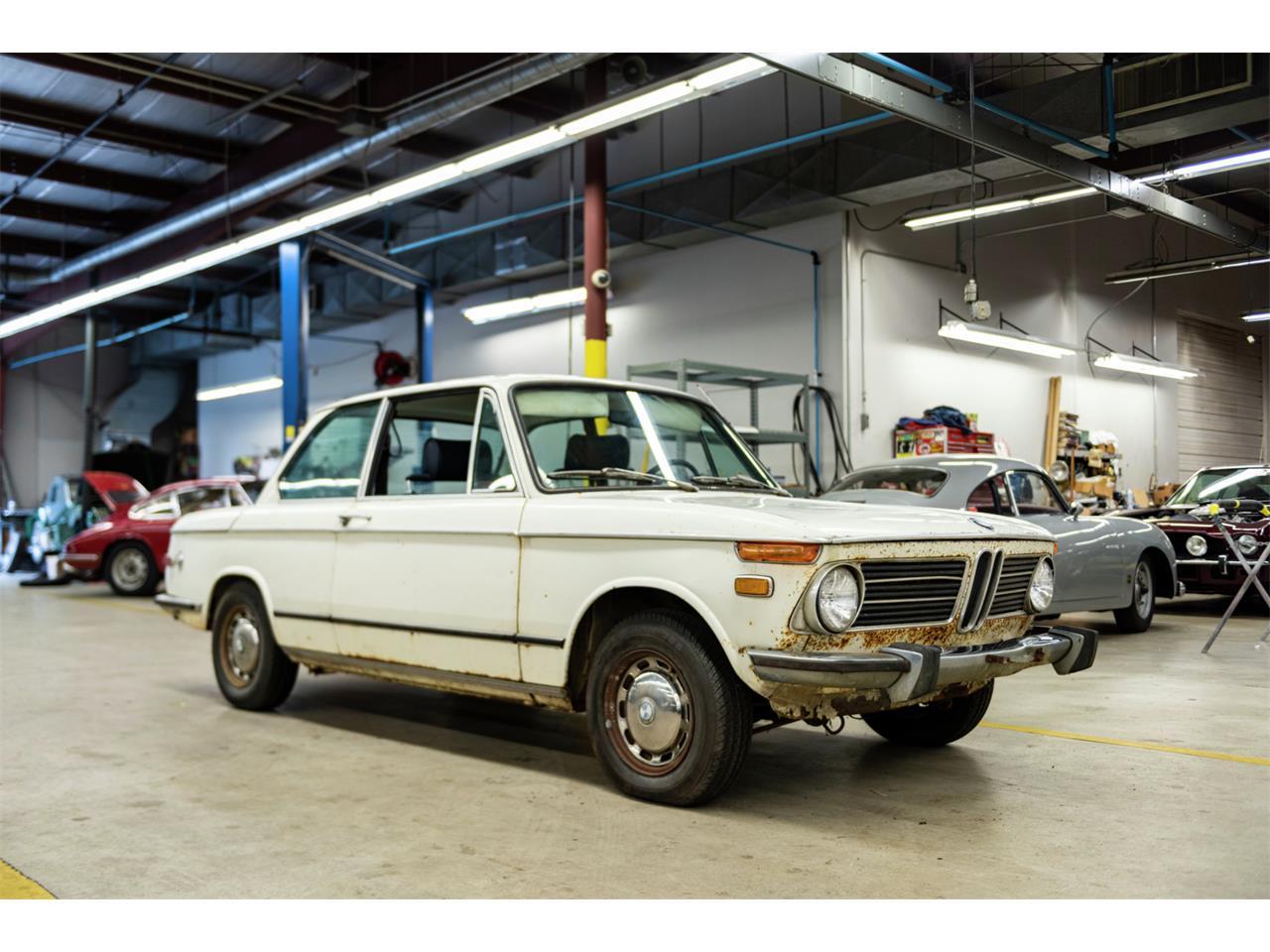 1973 Bmw 2002tii For Sale Classiccars Com Cc 1236569