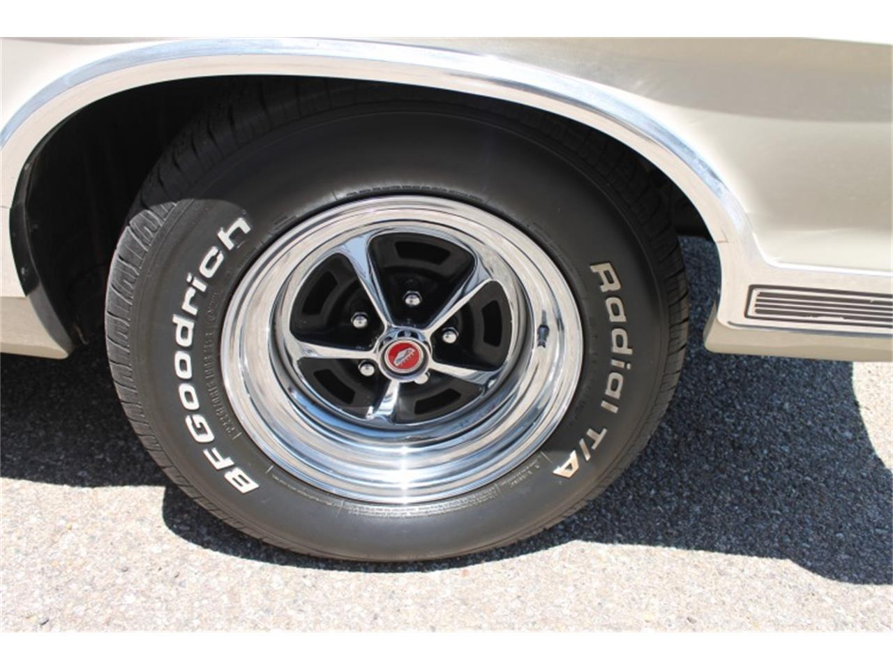 1967 Ford LTD (CC-1236581) for sale in Sparks, Nevada