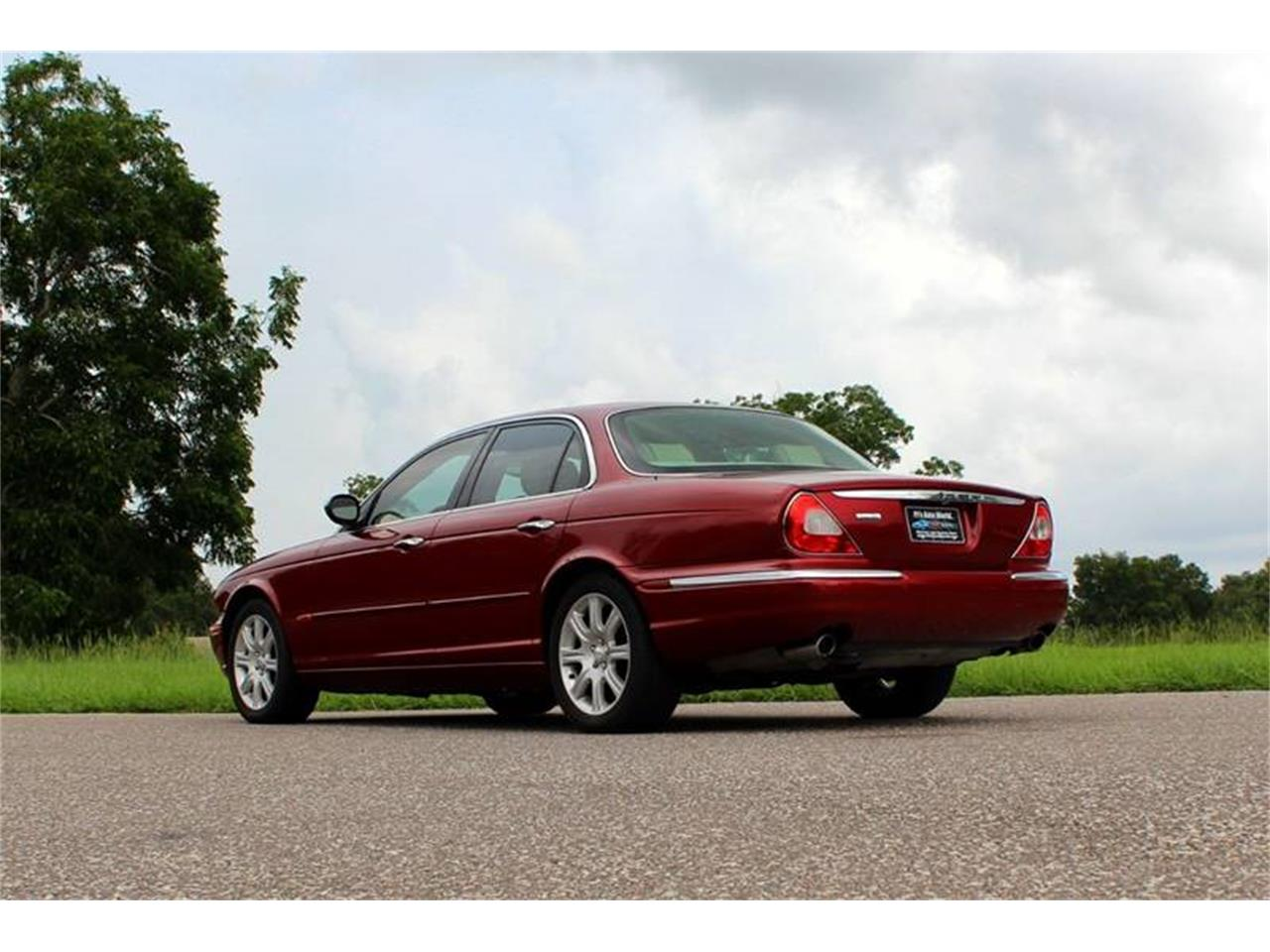 2004 Jaguar XJ (CC-1236583) for sale in Clearwater, Florida