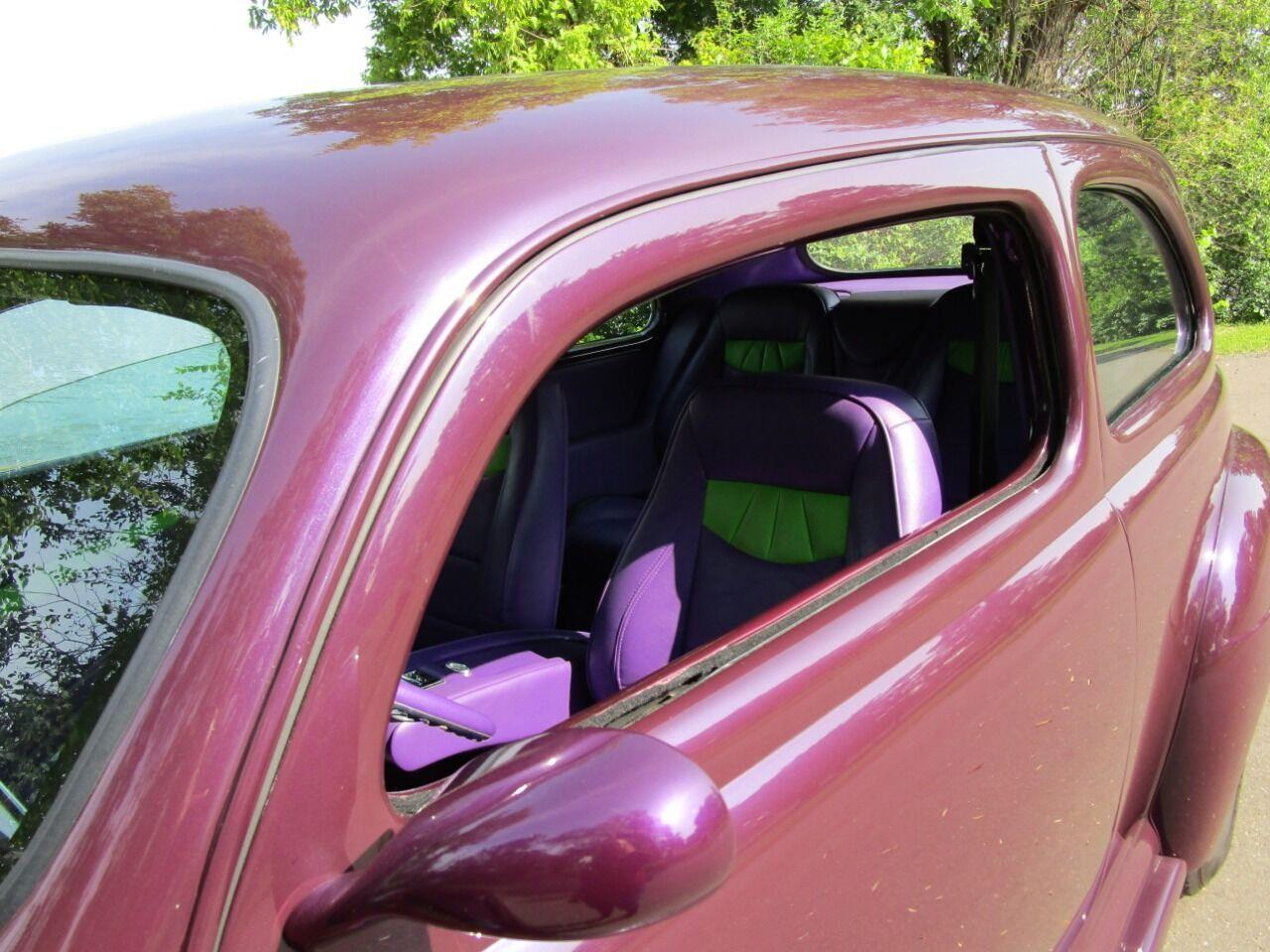 1941 Ford Super Deluxe (CC-1236597) for sale in Stanley, Wisconsin