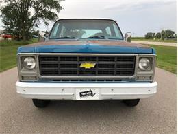 1979 Chevrolet Blazer (CC-1236611) for sale in Lincoln, Nebraska