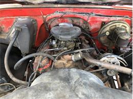 1972 Chevrolet Blazer (CC-1236619) for sale in Lincoln, Nebraska