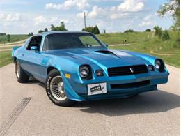 1979 Chevrolet Camaro (CC-1236621) for sale in Lincoln, Nebraska