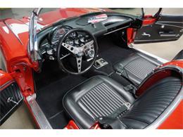 1962 Chevrolet Corvette (CC-1236624) for sale in Torrance, California