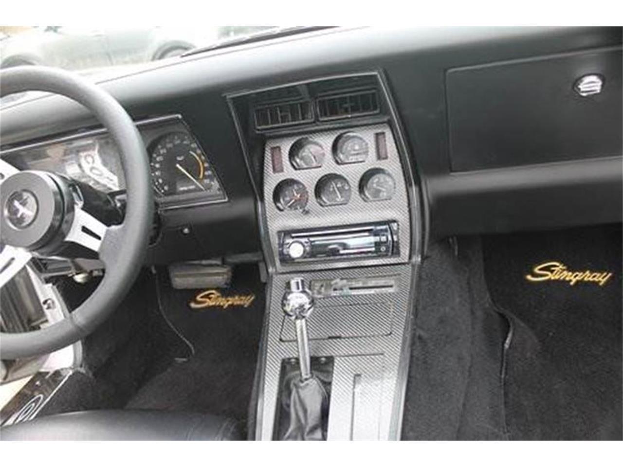 1979 Chevrolet Corvette (CC-1236629) for sale in Clarksburg, Maryland