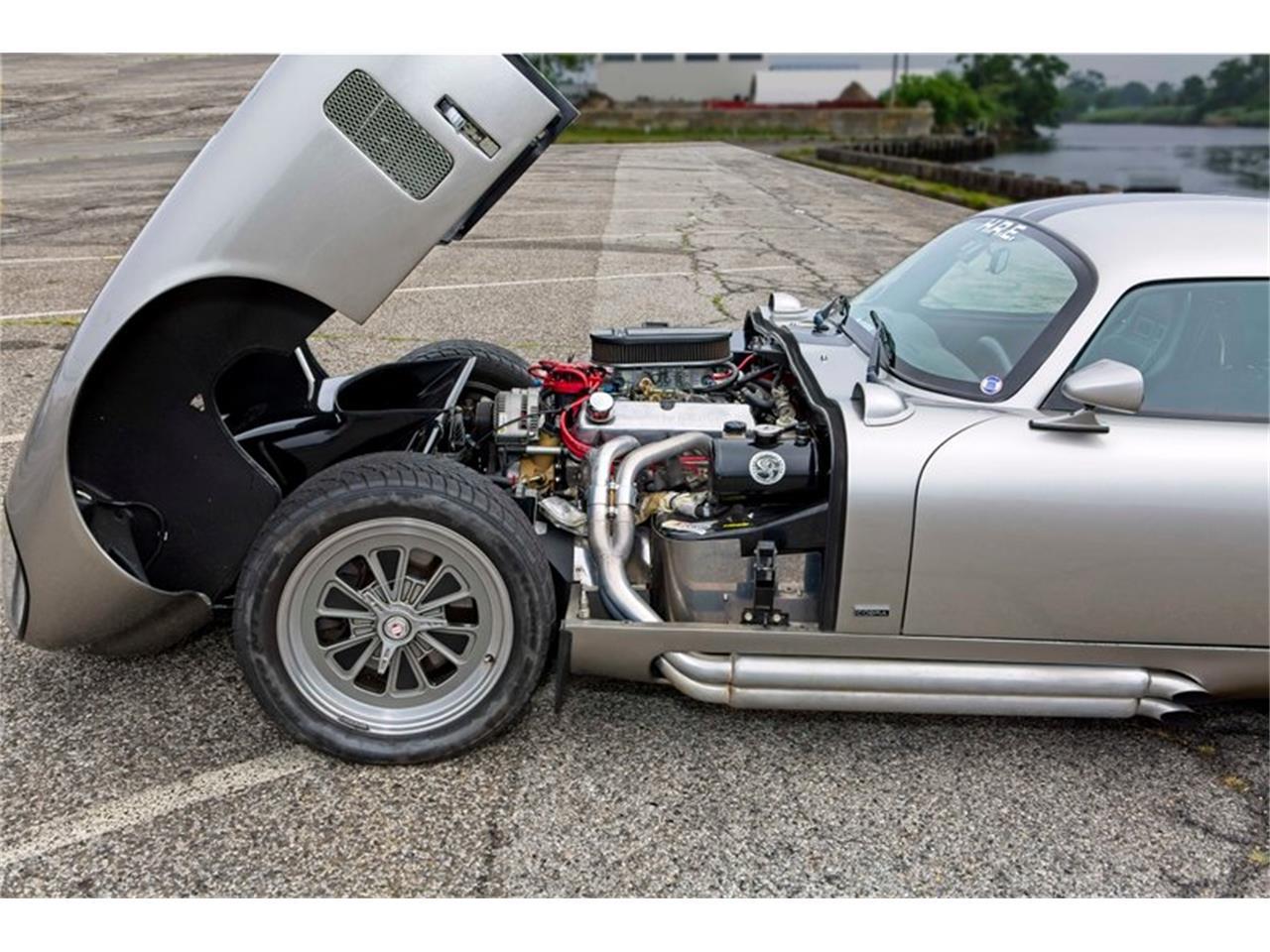 1965 Superformance Cobra (CC-1236632) for sale in Irvine, California