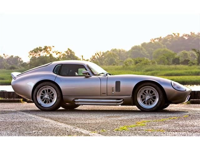 1965 Superformance Cobra (CC-1236632) for sale in Irvine, California