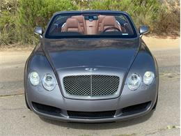 2008 Bentley Continental (CC-1236634) for sale in San Diego, California