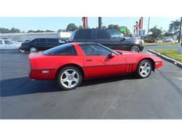 1985 Chevrolet Corvette (CC-1236642) for sale in Greenville, North Carolina