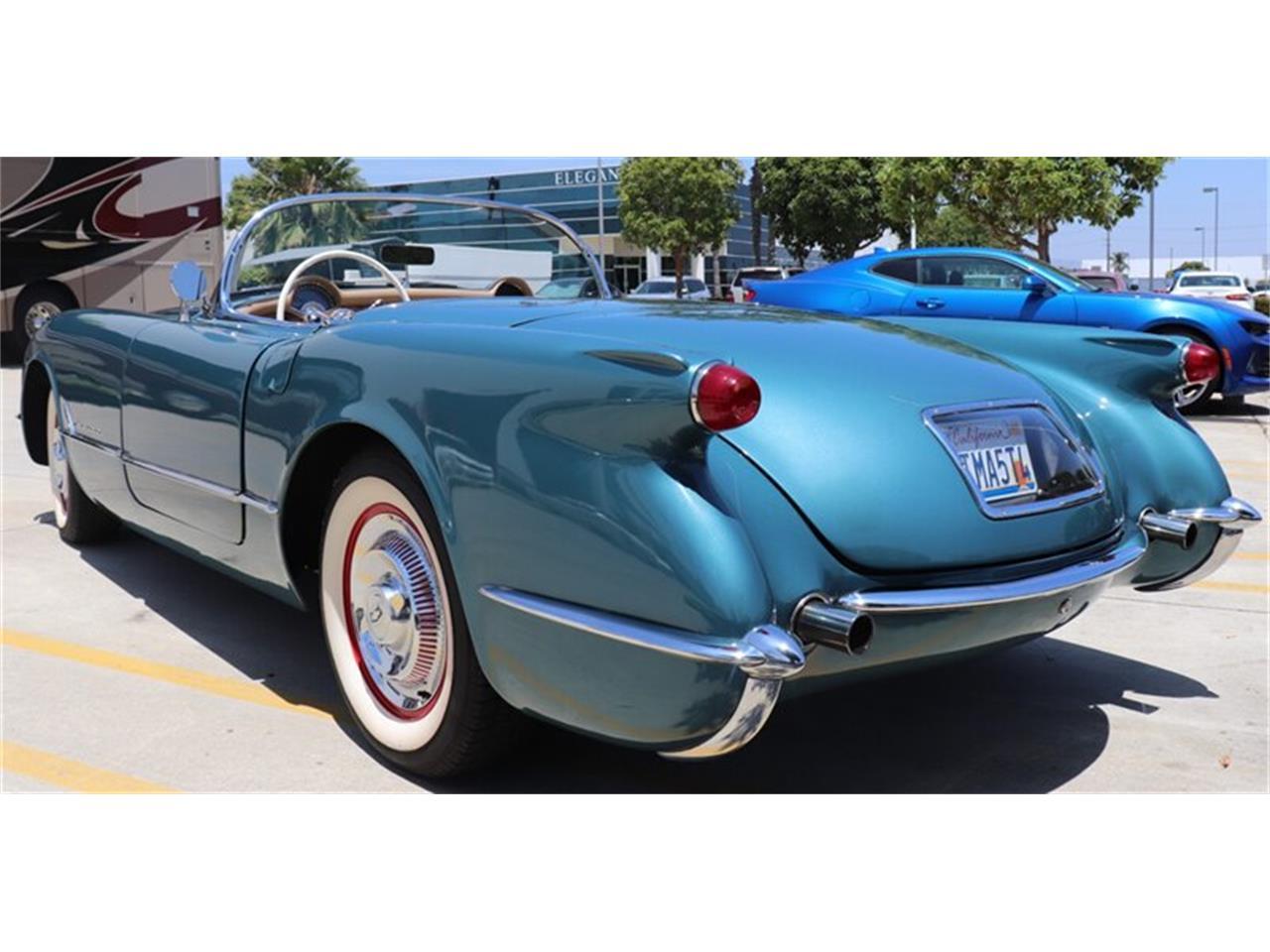 1954 Chevrolet Corvette (CC-1236649) for sale in Anaheim, California