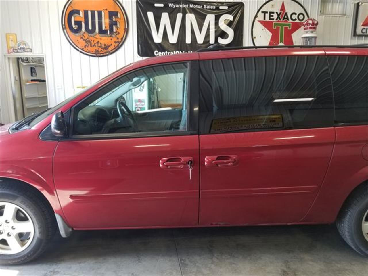 2006 Dodge Grand Caravan (CC-1236653) for sale in Upper Sandusky, Ohio
