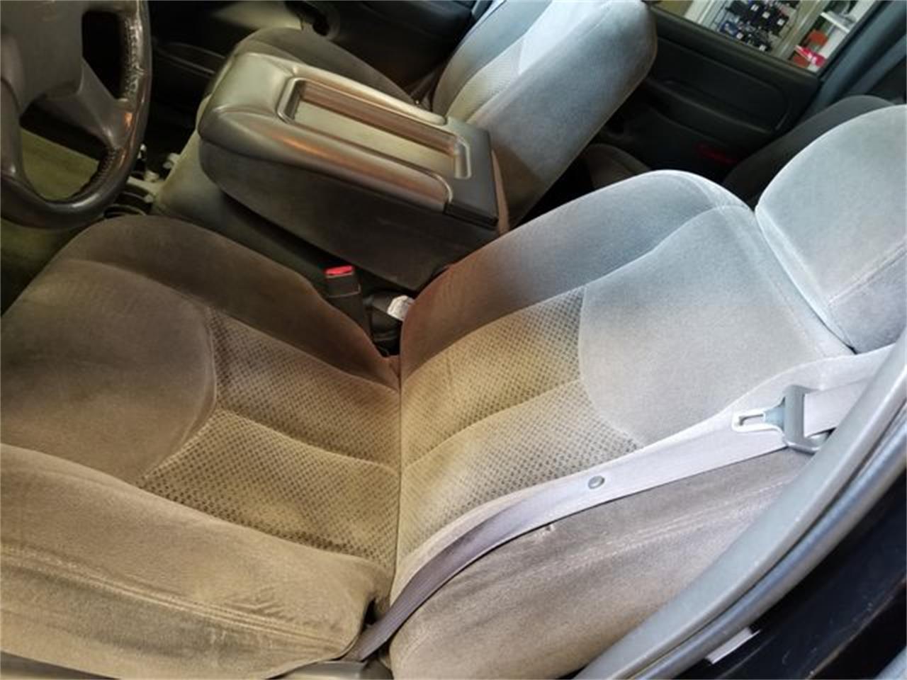 2006 Chevrolet Silverado (CC-1236657) for sale in Upper Sandusky, Ohio